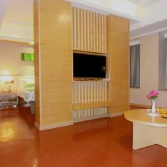 Отель Xindi Hotel Китай, Чжуншань - отзывы, цены и фото номеров - забронировать отель Xindi Hotel онлайн удобства в номере