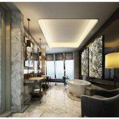 Отель Signiel Seoul гостиничный бар