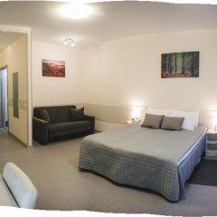 Гостиница NORD 2* Полулюкс с различными типами кроватей фото 2