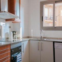 Апартаменты Vivobarcelona Apartments Capmany Барселона в номере фото 2