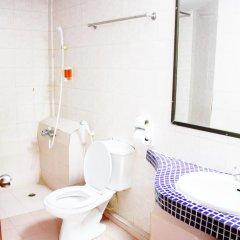 Отель Seashore Pattaya Resort 3* Улучшенный номер с различными типами кроватей фото 2