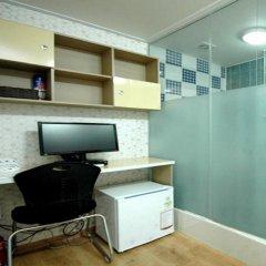 Отель Vestin Residence Myeongdong удобства в номере фото 2