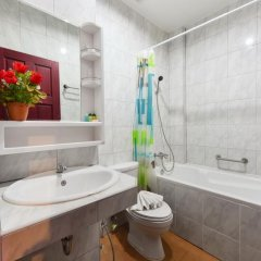 Отель Art Mansion Patong 3* Стандартный номер с двуспальной кроватью фото 24