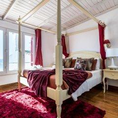 Отель Villa de la Plage комната для гостей фото 4