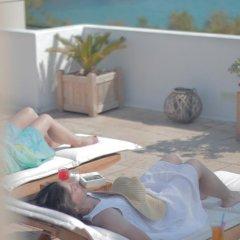 Brazzera Hotel спа