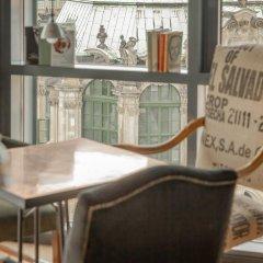 Апартаменты Design-Apartments im lebendigen Haus питание фото 3