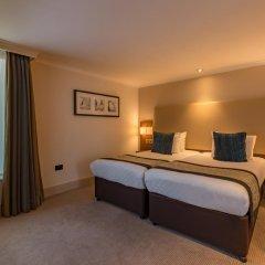 Thistle Trafalgar Square Hotel 4* Номер Делюкс фото 2