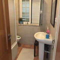 Отель Casa Praia Do Sul Мафра ванная