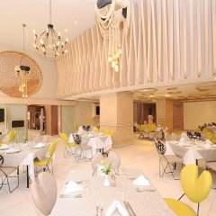Отель Oum Palace Hotel & Spa Марокко, Касабланка - отзывы, цены и фото номеров - забронировать отель Oum Palace Hotel & Spa онлайн помещение для мероприятий