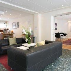 Отель Copenhagen Дания, Копенгаген - 2 отзыва об отеле, цены и фото номеров - забронировать отель Copenhagen онлайн интерьер отеля фото 2