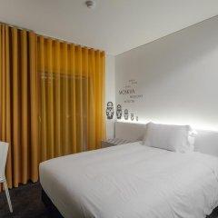 Hotel 3K Europa 4* Стандартный номер с различными типами кроватей фото 2