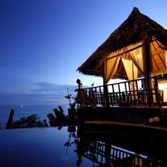 Отель Thipwimarn Resort Koh Tao Таиланд, Остров Тау - отзывы, цены и фото номеров - забронировать отель Thipwimarn Resort Koh Tao онлайн пляж фото 2