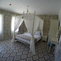 Отель Fehmi Bey Alacati Butik Otel - Special Class Стандартный номер фото 7
