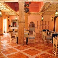 Отель Riad Madu Марокко, Мерзуга - отзывы, цены и фото номеров - забронировать отель Riad Madu онлайн питание