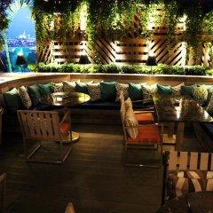 Anjer Hotel Bosphorus - Special Class бассейн