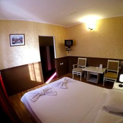 Vayk Hotel and Tourism Center 3* Номер категории Эконом с различными типами кроватей фото 4