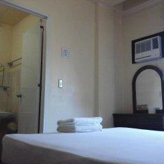 Kiwi Hotel 3* Стандартный номер с различными типами кроватей