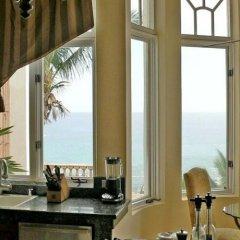 Отель Villa Paraiso Мексика, Сан-Хосе-дель-Кабо - отзывы, цены и фото номеров - забронировать отель Villa Paraiso онлайн спа