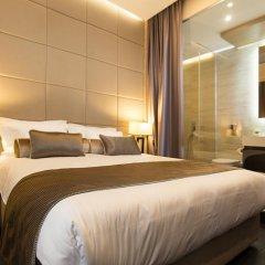 Отель Dominic & Smart Luxury Suites Republic Square 4* Номер Делюкс с различными типами кроватей фото 4