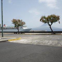 Отель Residência Machado парковка