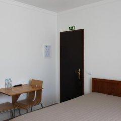 Отель Alojamento Baleal à Vista Стандартный номер двуспальная кровать фото 3