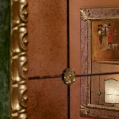 Hotel Firenze интерьер отеля фото 3
