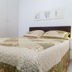 Отель Apartament Conde Güell Испания, Барселона - отзывы, цены и фото номеров - забронировать отель Apartament Conde Güell онлайн комната для гостей фото 5