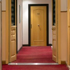 Отель Апарт-Отель Ajoupa Франция, Ницца - 1 отзыв об отеле, цены и фото номеров - забронировать отель Апарт-Отель Ajoupa онлайн интерьер отеля фото 2