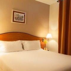 Отель Hôtel Eden Montmartre 3* Номер категории Эконом с различными типами кроватей фото 2
