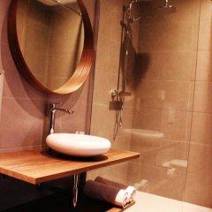 Отель Montovani 2* Стандартный номер фото 19