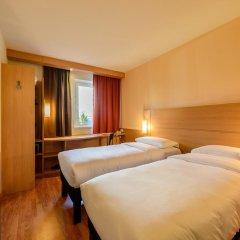 Гостиница Ibis Калининград Центр 3* Стандартный номер с 2 отдельными кроватями