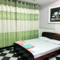 Hoang Nam Hotel Стандартный номер с двуспальной кроватью фото 2