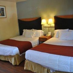 Отель Sunset Motel 2* Стандартный номер с различными типами кроватей фото 3