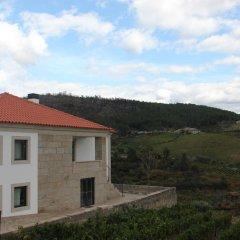 Отель Quinta de Fiães Апартаменты с различными типами кроватей фото 6