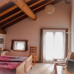 Hotel La Soglina удобства в номере