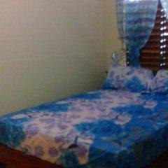 Porty Hostel Стандартный номер с различными типами кроватей фото 4