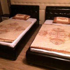 Гостиница Рай 3* Стандартный номер с разными типами кроватей фото 3