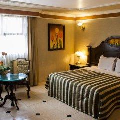Hotel Casino Plaza 3* Представительский номер с различными типами кроватей фото 9