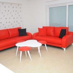 Side Felicia Residence 3* Апартаменты с различными типами кроватей фото 19