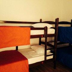 My Corner Hostel Кровать в общем номере двухъярусные кровати фото 5