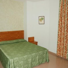Hotel Fonda Neus комната для гостей фото 2