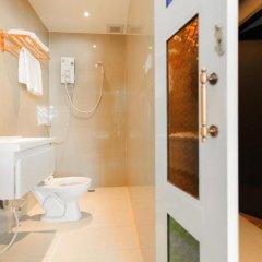 Отель Cloud Nine Lodge 3* Стандартный номер фото 3
