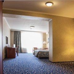 Гостиничный комплекс Сосновый бор Номер Комфорт с различными типами кроватей фото 11