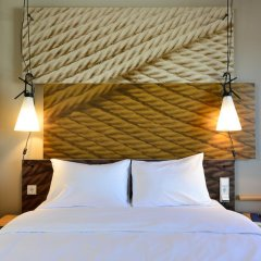 Отель Ibis Muenchen City Ost 3* Стандартный номер фото 4