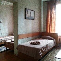 Гостиница Север Кровать в общем номере с двухъярусной кроватью фото 2