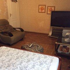 Hostel Moscow2000 Стандартный номер с разными типами кроватей фото 3