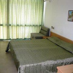 Отель Sirena 3* Стандартный номер с различными типами кроватей фото 2