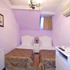 Asmali Hotel 3* Номер на цокольном этаже с различными типами кроватей