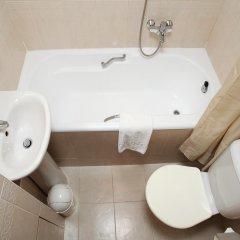 Премьер Отель Русь 3* Стандартный номер с различными типами кроватей фото 4