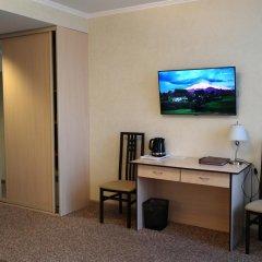 Саппоро Отель 3* Стандартный номер с различными типами кроватей фото 10